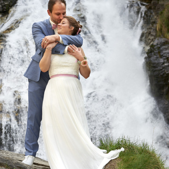Hochzeit Markus und Isa Rudolf